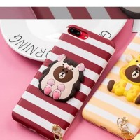 Oppo N1 Mini Mirror Neo Joy Find 3 7 5 9 X 3D BROW LINE CASE HP