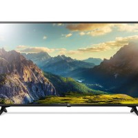 LG 49UK6200 ULTRA HD 4K TV