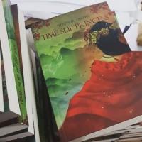 Time Slip Princess (Soft Cover)