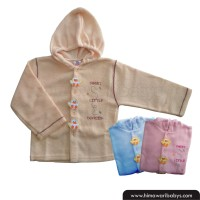 Jaket Hangat Untuk Bayi Dessan Baby Duck