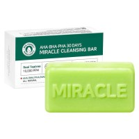 SOMEBYMI AHA-BHA-PHA 30 Days Miracle Cleansing Bar / Some By Mi