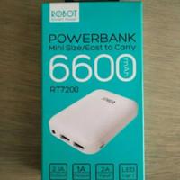 power bank / powerbank Vivan Robot Original murah harga grosir
