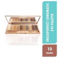 Harga Wardah Instaperfect Spotlight Chromatic Katalog.or.id