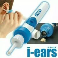 alat pembersih telinga ears vacuun cleaner made in jepan