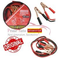 Kenmaster Booster Cable - Kabel Jumper Aki 200A