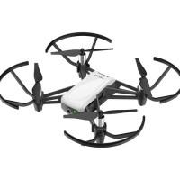 Terlaris Dji Tello Intelligent Drone. Collaboration From Dji. Ryze.