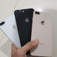 iPhone 8 Plus 64GB Second Like New ORI Dan Fullset