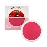 Harga Lip Balm Wardah Travelbon.com
