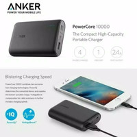 ANKER ASTRO E3 10000 MAH POWERBANK DUAL PORT FAST CHARGER POWER BANK