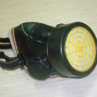 chemical respirator / masker motor / masker / np 305 / masker305 kimia