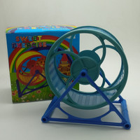 Mainan Hamster Sugar Glider Rolling Ston