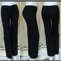 Celana senam jumbo / Celana olahraga /Celana aerobik yoga zumba jumbo
