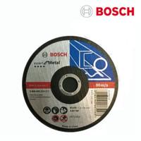 Mata Gerinda Potong Besi / Metal Cutting Disc 4x1.2 BOSCH - A 60 T BF