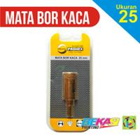 Prohex Mata Bor Kaca / Granit / Keramik 25mm / 25 mm