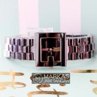 Jam Tangan Wanita Gucci G High-Tech Ceramic Ladies Watch
