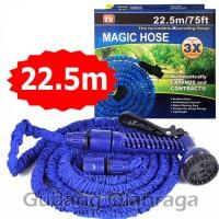 Magic X Hose 22.5m / Selang Air Ajaib 22.5 M / Semprotan Air Fleksibel