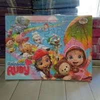 Puzzle / Puzle / Pazel RuBy - belajar mengasah otak anak