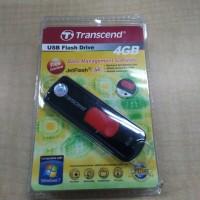 Flashdisk Transcend 4GB