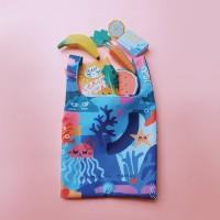 Laut Reusable Shopping Bag