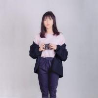 AME Raincoat - KOCHI SERIES - NAVY