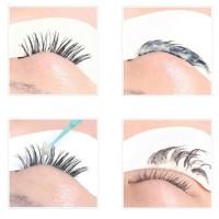 gel remover eyelash extension / cream penghilang lem tanam bulu mata