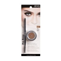 Ardell 68271 pro brow pomade medium brown thumbnail