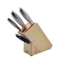 LOCK & LOCK Pisau / Knife Sets 5 Pcs