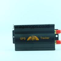 Aksesoris GPS TK103 Untuk mobil motor bus Alat berat