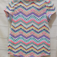 Kaos Cherokee pakaian anak perempuan