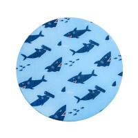 Dr.Bebe Baby Play Mat - Shark