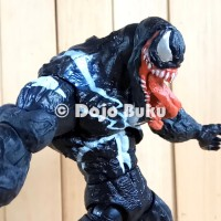 Action Figure Big VENOM from Spiderman