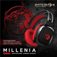 Headset Gaming Imperion HS-G30 Millenia