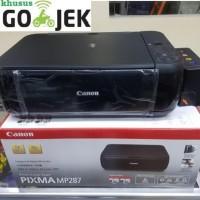 Harga Infus Printer Canon Mp287 DaftarHarga.Pw