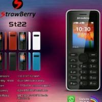 hp Handphone strauberry ST22 models nokia tipe 108 spt nokia 105