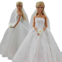 Jual Pakaian Barbie Di Dki Jakarta Harga Terbaru 2019 Tokopedia