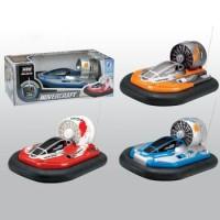 RC HoverCraft Hover Craft Boat Kapal 6649