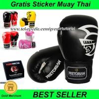 Sarung Tinju MuayThai | Glove MuayThai | Sarung Tangan MuayThai G008