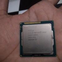 TERMURAH processor intel LGA 1155 G 2020