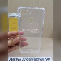 Case HP Anti Crack Xiaomi Redmi 6 FINGERPRINT 5 45 inchi Soft Jel