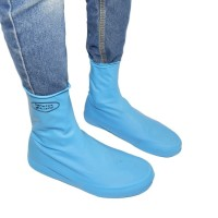 Cover Jas Hujan Sepatu Water Shield SIZE L