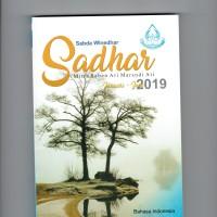 Sabda Winedhar Bahasa Indonesia Edisi 2019
