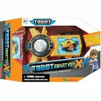 Tobot Smart Key Y Kory - Ori Youngtoys