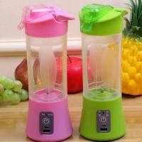 Juicer Blender Portable & rechargeable Juicer - blender praktis