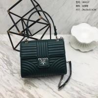 8080d473ba01 jual tas prada sling bag casual kw vip mirror best quality leather bag
