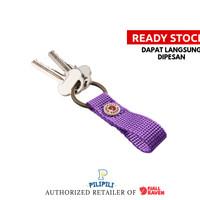 Kanken Keyring - Gantungan Kunci ORIGINAL Purple