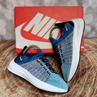 Sepatu Nike EXP-X14 Midninght Navy White