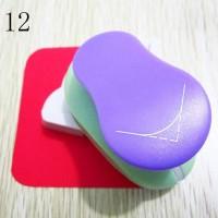 12 Style DIY Corner Paper Cutter