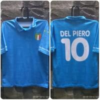 c138a505a Jual Jersey Del Piero Murah - Harga Terbaru 2019