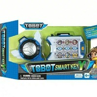 Tobot Smart Key X Ryan - Original Youngtoys