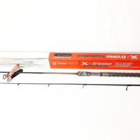 Joran Pioneer X-Treme SPMH 180cm 5-10kg reelset fuji